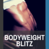 book cover of bodyweight blitz