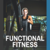 book cover of functional fitness