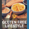 book cover of gluten free lifestyle