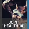 book cover of joint health 101