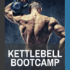 book cover of kettlebell bootcamp